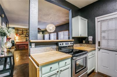Euless Single Family Home For Sale: 2926 Roxboro Road