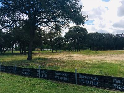 Keller Residential Lots & Land For Sale: 1320 Willis Lane
