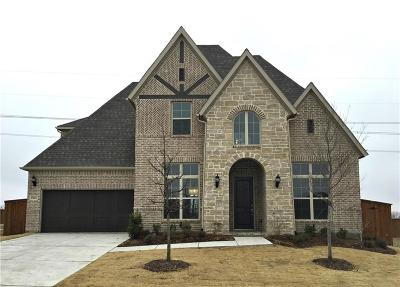 Collin County Single Family Home For Sale: 15463 Carnoustie Lane