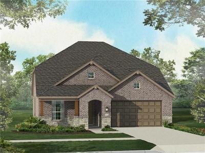 Denton County Single Family Home For Sale: 1708 Spoonbill Drive