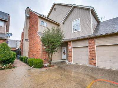 Arlington TX Townhouse For Sale: $159,900