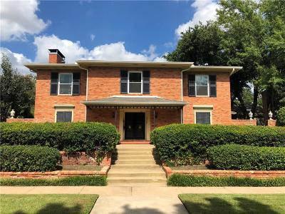 Dallas County Multi Family Home For Sale