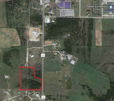Parker County Farm & Ranch For Sale: Tbd Fm 920