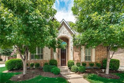 Lewisville Residential Lease For Lease: 2501 Lady Viviane Lane