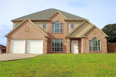 Irving Single Family Home For Sale: 3775 Country Club Road N