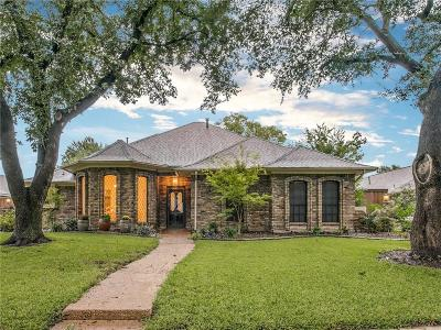 Plano Single Family Home For Sale: 3937 Mesa Drive