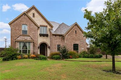 Frisco Single Family Home For Sale: 15008 Camden Lane