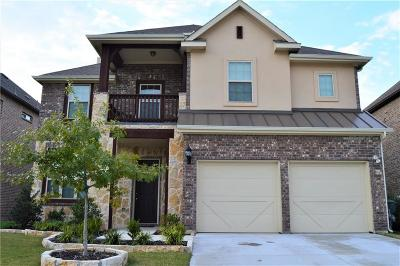 Garland Residential Lease For Lease: 3305 Rough Creek Drive