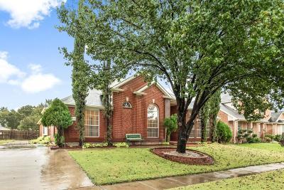 Single Family Home For Sale: 1402 Jennifer Drive