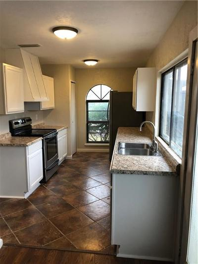 Dallas Single Family Home For Sale: 7228 Long Canyon Trail