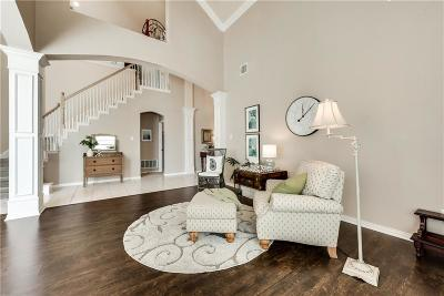 Irving Single Family Home For Sale: 10311 Perkins Drive