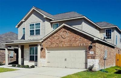 Crowley Single Family Home For Sale: 13625 Founders Lane