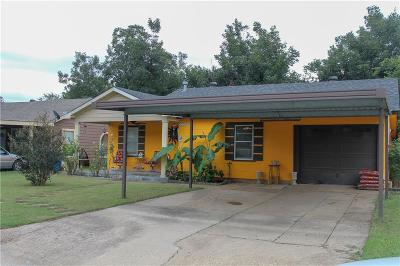 Blue Mound Single Family Home For Sale: 1716 Fagan Drive
