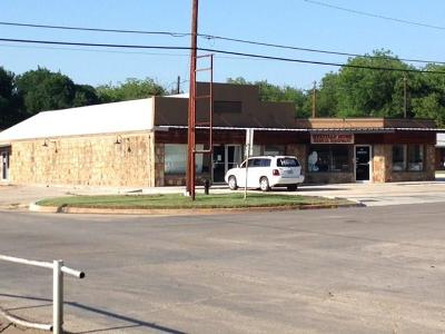 Graham Commercial Lease For Lease: 701 South Street