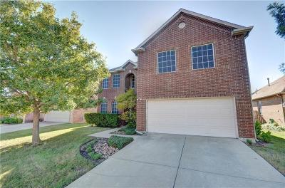 Single Family Home For Sale: 5420 Sonoma Drive