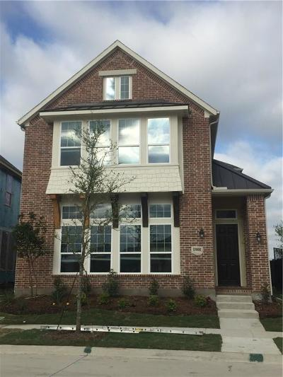 McKinney Single Family Home For Sale: 6908 Royal Liverpool Drive