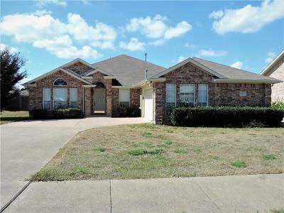 Desoto Single Family Home For Sale: 1213 Rio Bravo Drive