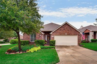 Fairview Single Family Home For Sale: 800 Mustang Drive