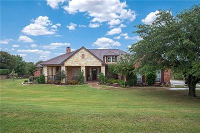 Denton Single Family Home For Sale: 1804 Warwick Crescent Court