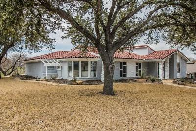 Irving Single Family Home For Sale: 2629 Castle Street