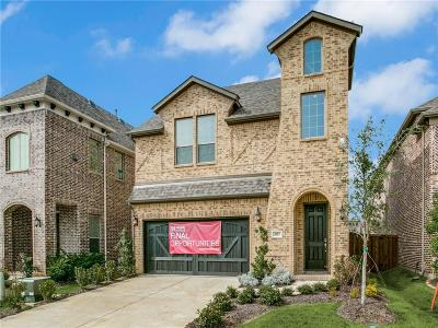 Hurst, Euless, Bedford Single Family Home For Sale: 3813 Bentley Drive