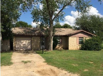 Palo Pinto County Single Family Home For Sale: 2201 Millsap Highway