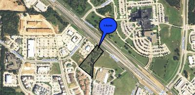 Denton Commercial Lots & Land For Sale: 3514 S I35e