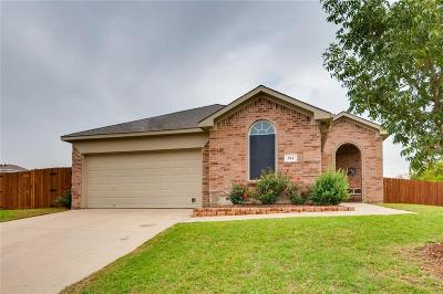 Aledo Single Family Home For Sale: 304 Sandra Lane