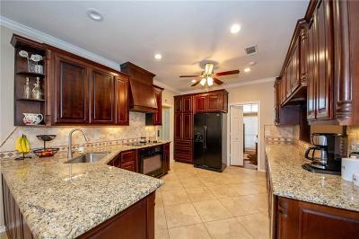 Prosper Single Family Home For Sale: 17b Grindstone Drive