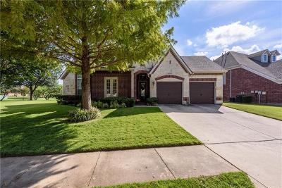 Lantana Single Family Home For Sale: 750 Bonham Parkway