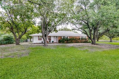 Sunnyvale Single Family Home For Sale: 115 Rebecca Road