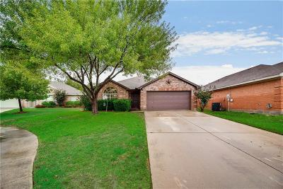 Fort Worth Single Family Home For Sale: 3224 Spring Crest Court
