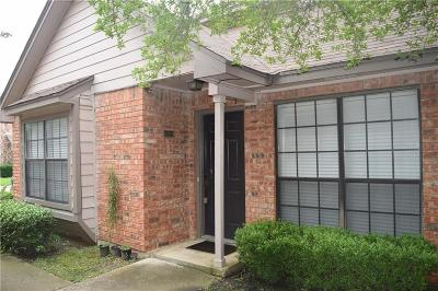 Coppell Residential Lease For Lease: 449 Harris Drive #102C