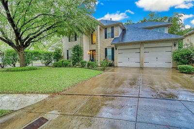 Fort Worth Single Family Home For Sale: 7401 Catlow Court