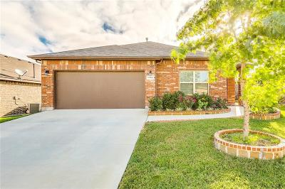 Fort Worth Single Family Home For Sale: 1705 Placitas Trail