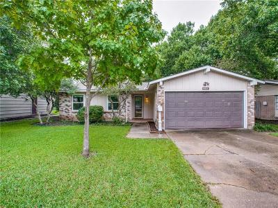 Richardson Single Family Home For Sale: 435 Melrose Drive