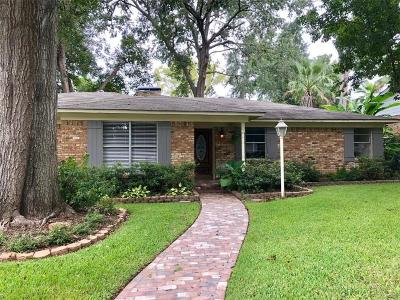 Tyler Single Family Home For Sale: 3004 Tower Drive