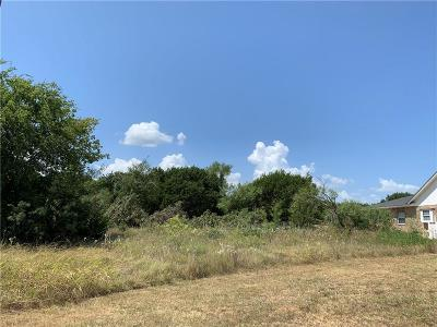 Whitney TX Residential Lots & Land For Sale: $9,900