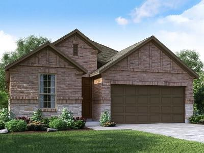 Irving Single Family Home For Sale: 3560 Hathaway Court