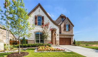Celina TX Single Family Home For Sale: $444,900
