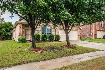 Grand Prairie Single Family Home For Sale: 1227 Clearwater Drive