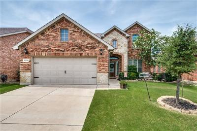 Frisco Single Family Home For Sale: 12520 Fair Lane