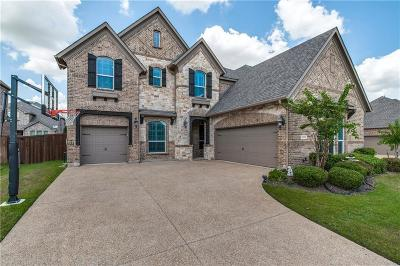 Frisco Residential Lease For Lease: 14226 Russell Road