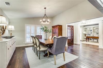 Dallas TX Single Family Home For Sale: $768,500
