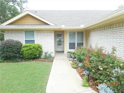 Lake Worth Single Family Home Active Option Contract: 4229 Sue Court