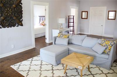 Dallas Single Family Home For Sale: 1242 Georgia Avenue