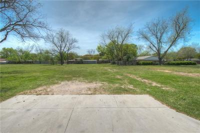 Tarrant County Residential Lots & Land For Sale: 5723 Randolph Court