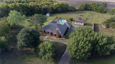 New Hope Single Family Home For Sale: 431 Dale Drive