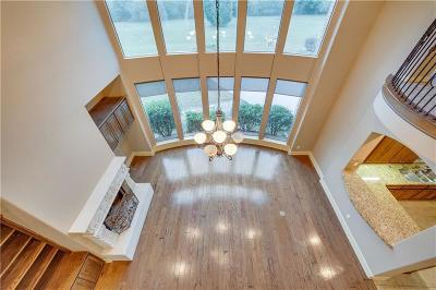 Sunnyvale Single Family Home For Sale: 347 Yosemite Falls Drive