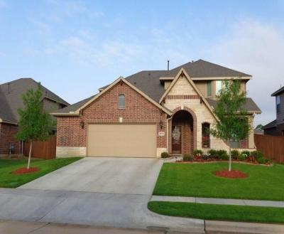 Burleson Single Family Home For Sale: 1193 Litchfield Lane